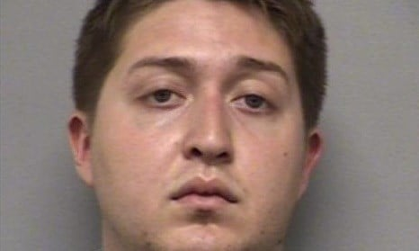 Michael Alvair (Source: Louisville Metro Corrections)