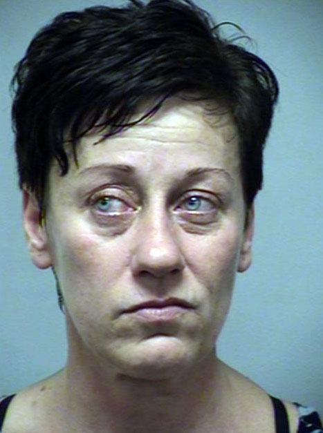 Cynthia Whitley (Source: Louisville Metro Corrections)
