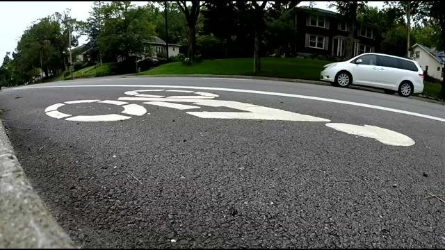 Contention, confusion and concern are being met by frustration, fear and a fight for space on Louisville roads.