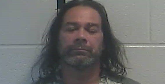 Phillip Bynum (Source: Shelby County Detention Center)