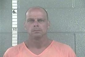 Larry Rose (Source: Bullitt County Detention Center)