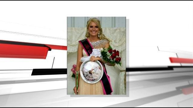 Friends say they were on their way back from a dinner date in Jeffersonville. Sutherland was recently crowned Miss Crawford County.