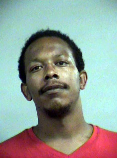 Keith Lee Wade (Source: Louisville Metro Corrections)