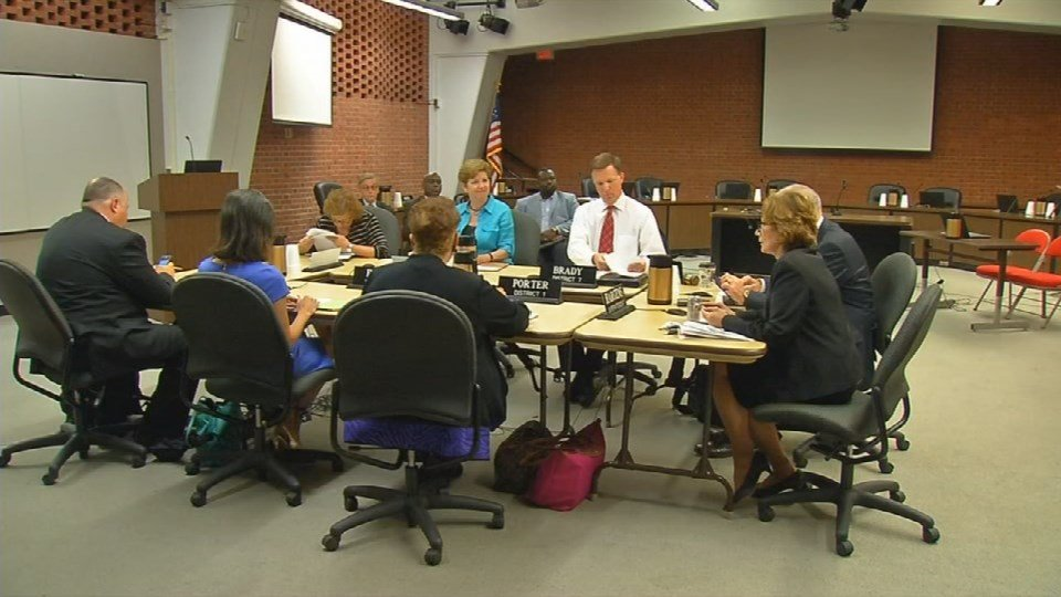 The district's current harassment and discrimination policy does not include gender identity and gender expression, which is something Superintendent Dr. Donna Hargens wants to change.