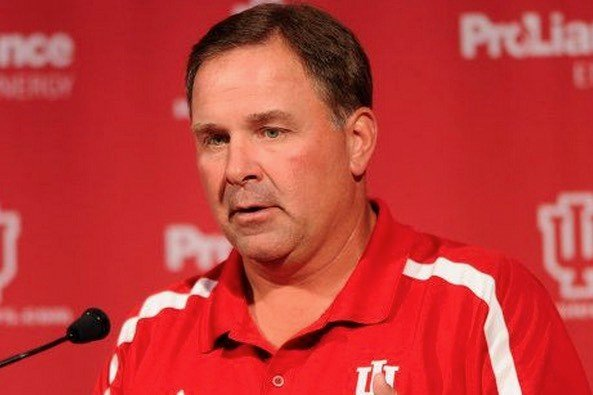 IU coach Kevin Wilson enters his fifth season trying to end the Hoosiers' bowl drought.