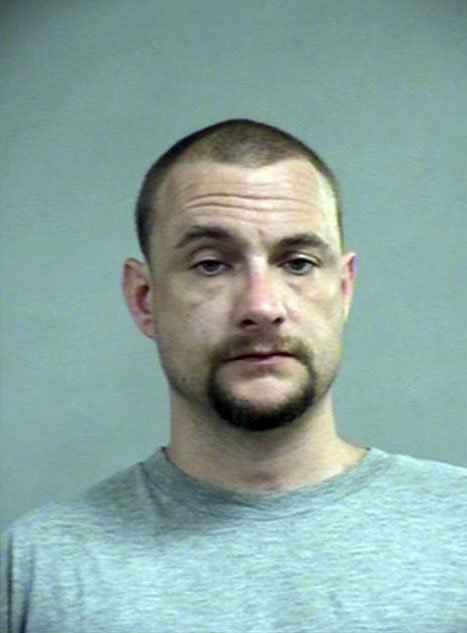 James J. Sheets (Source: Louisville Metro Corrections)