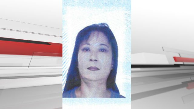 Young Hee Hye, 52, was reported missing in mid-June after only being in Louisville a few months.