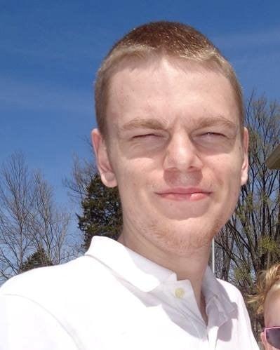Kyle Lein (Family Photo)