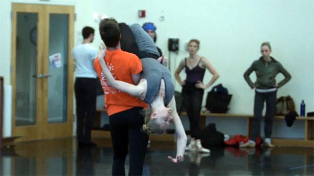 Image courtesy: Louisville Ballet