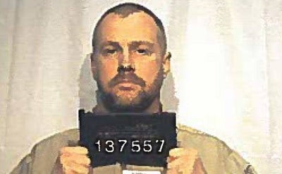Kentucky State Police are looking for Richard Shell, who escaped from the Blackburn Correctional facility on Aug. 18.