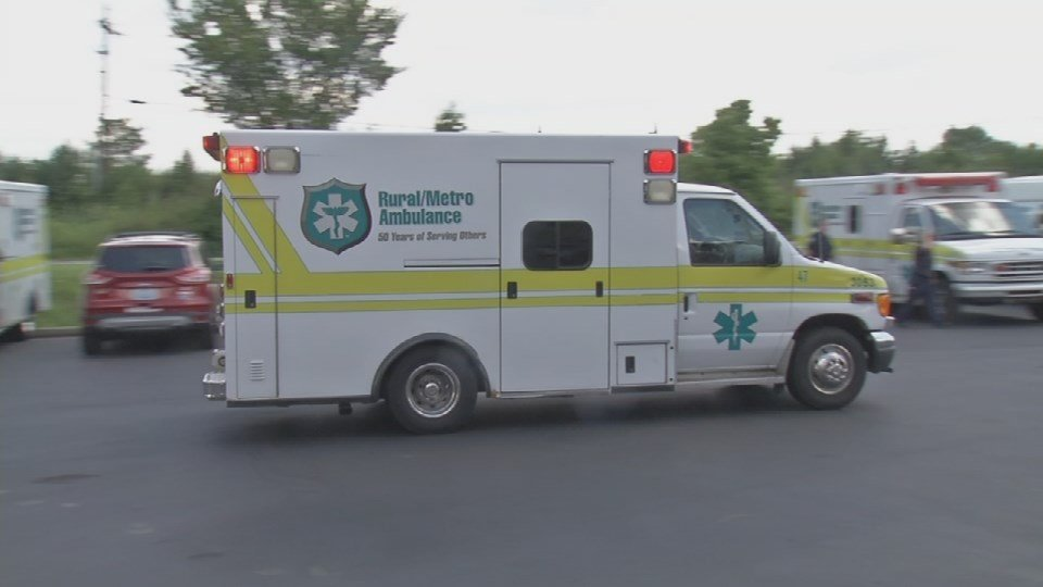 Rural/Metro Ambulance -- a private service -- is expanding, and needs more EMTs.