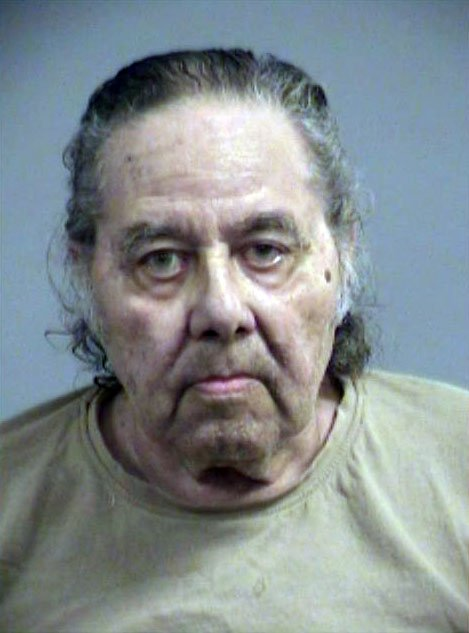 Burdett Bullock (Source: Louisville Metro Corrections)
