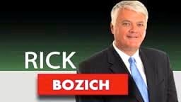 Rick Bozich ranks the Top 25 teams in college football.