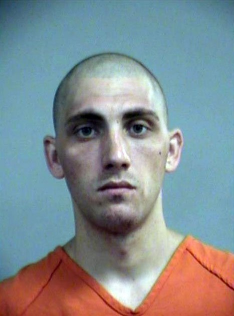 Johnathan Moore (Source: Louisville Metro Corrections)