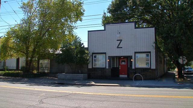 Zanzabar at 2100 S. Preston Street