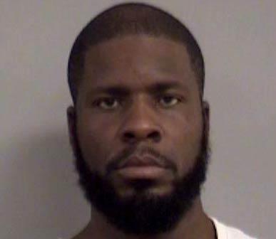 Kris Smith (source: Louisville Metro Department of Corrections)