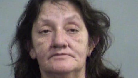 Linda Stone (Image Source: Louisville Metro Corrections)