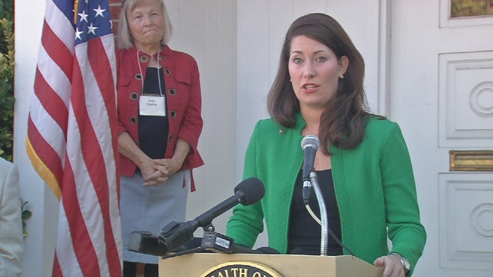 Alison Lundergan Grimes (WDRB file photo)
