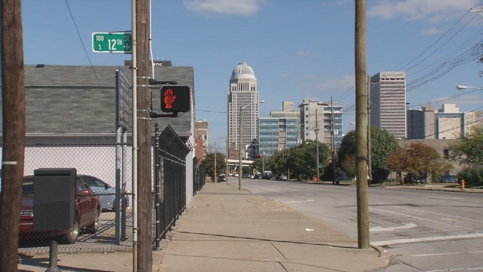 Members of Louisville Metro Council approved a plan to expand the Downtown Management District.