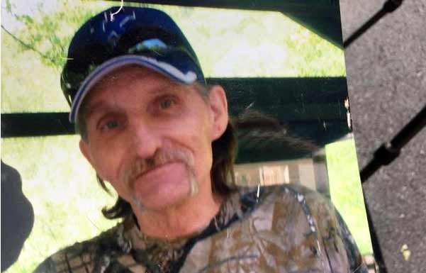 Michael Davis, 66, was found murdered in his downtown apartment on Sept. 14.
