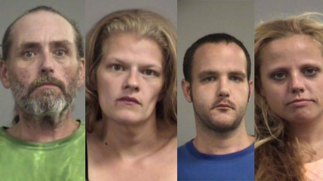 story report louisville police find several prostitutes at