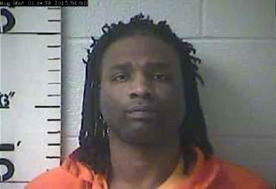 A jury in Hardin County found Travis Jeter guilty of robbery on Sept. 24 and recommended life in prison.