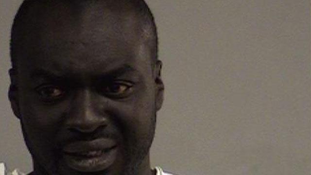 Louisville Metro Corrections: Alune Badu