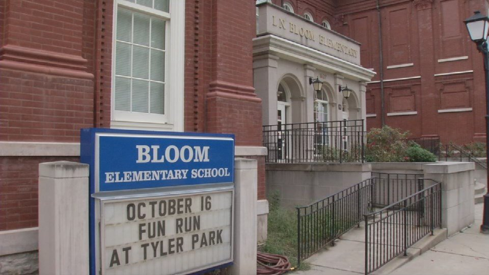 Bloom Elementary is among the schools in the state that is making great progress.