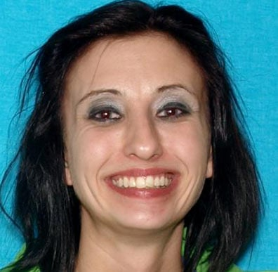 Whitney Copely (source: Kentucky State Police)