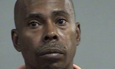 Ronald Lee Leake (source: Louisville Metro Corrections)