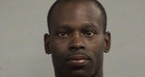 Rico Rainey (Source: Louisville Metro Corrections)