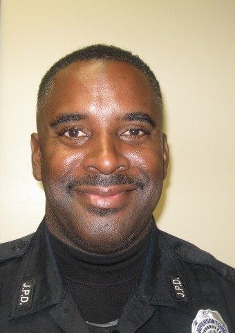 Ofc. Dwight Tyler (Source: Jeffersontown Police Department)