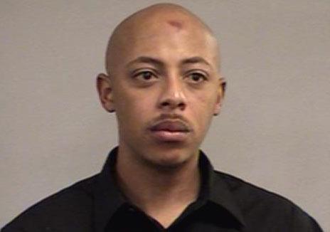 Derrick Johnson (source: Louisville Metro Corrections)