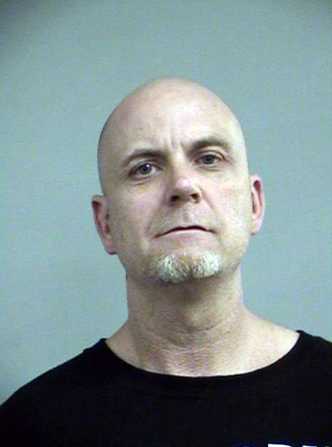 Keith Haggard (Source: Louisville Metro Corrections)