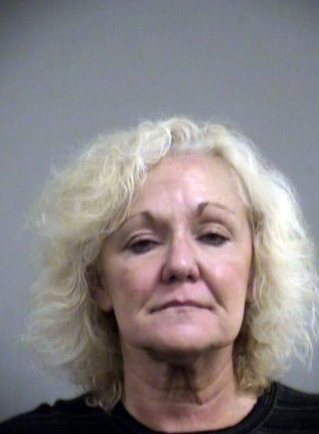Elizabeth Collins (source: Louisville Metro Corrections)