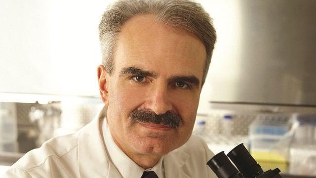 Roberto Bolli, M.D. (Source: University of Louisville)