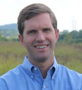 Andy Beshear (Campaign photo)