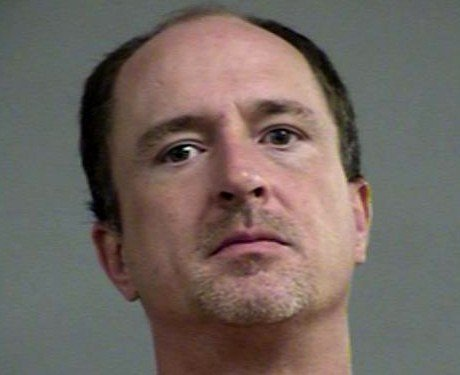 Thomas Meyer (source: Louisville Metro Corrections)