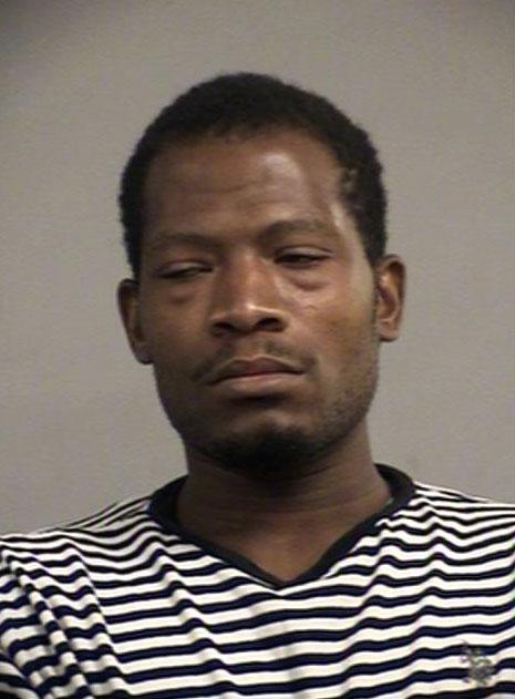 Cortez Davis (Source: Louisville Metro Corrections)