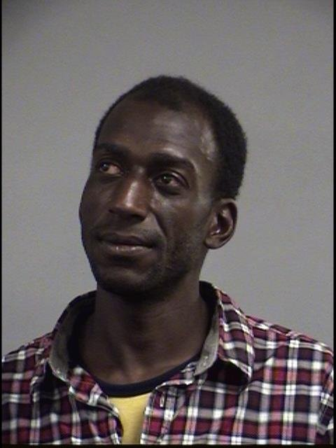 Damien Pulce (Source: Louisville Metro Corrections)