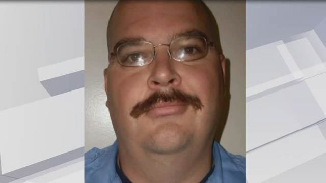 Paramedic John Mackey died Nov. 9 from injuries he received when he was struck by a car on Nov. 5.