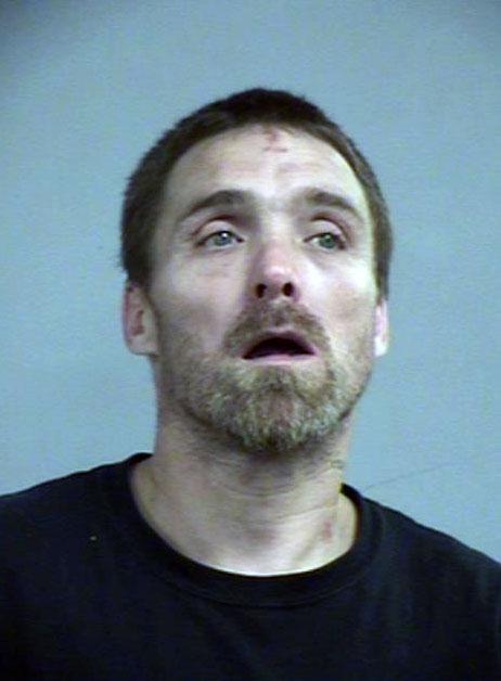 Tony Joe Dunn (Source: Louisville Metro Corrections)