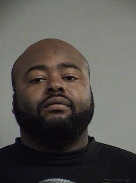 Antonio WIlson (Source: Louisville Metro Corrections)