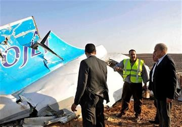 (Suliman el-Oteify/Egyptian Prime Minister's Office via AP, File)