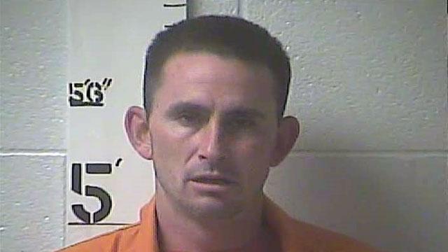 Charles R. Bennett, Jr. (Source: Hardin County Detention Center)