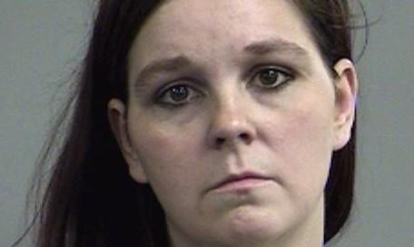 Amanda Young (Image Source: Louisville Metro Corrections)