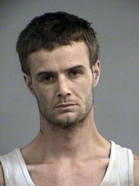 Cody Dimuccio (Source: Louisville Metro Corrections)