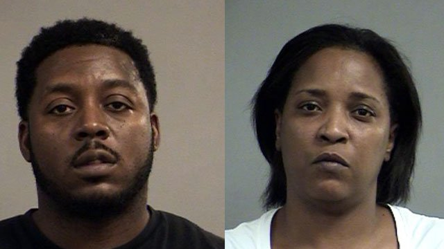 William Yelder and Andrea martin (Source: Louisville Metro Corrections)