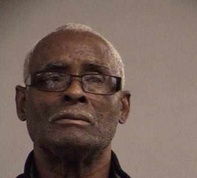 Glenn Webster (source: Louisville Metro Corrections)