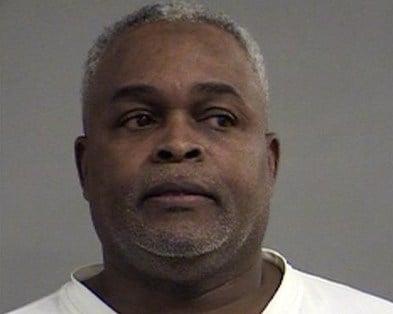 Daryl Jones (source: Louisville Metro Corrections)